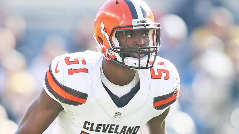 Barkevious Mingo: Leaving Browns for Patriots a 'huge ...