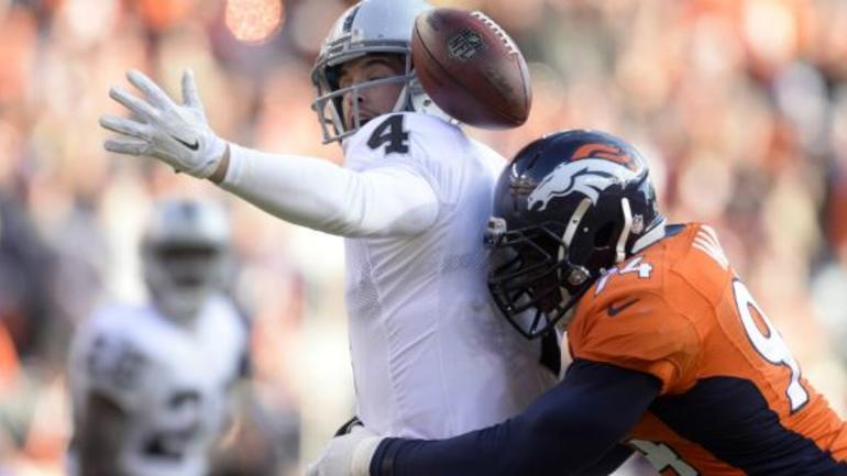 Trevor Siemian: Siemian has already won Broncos starting job?