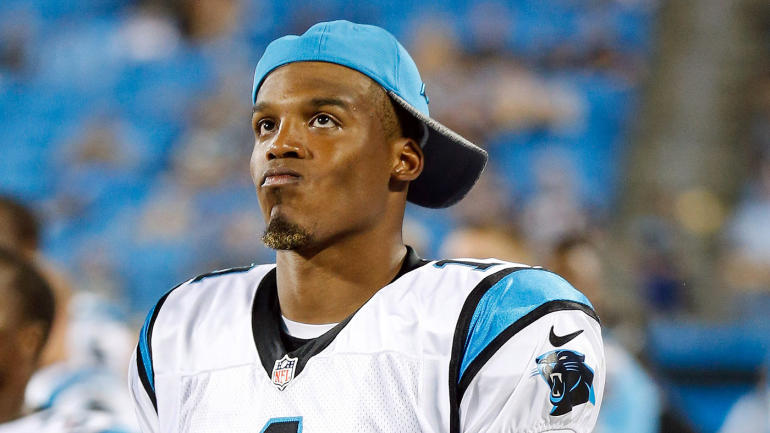 Cam Newton reveals his thoughts on Kaepernick's national anthem protest - CBSSports.com