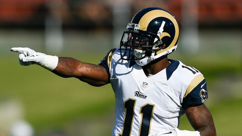 Tavon Austin Rams Agree To Huge Extension Worth Up To 52 Million