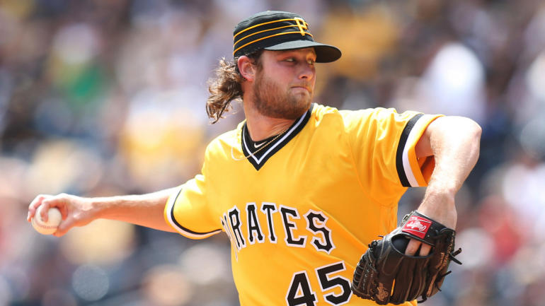 MLB Winter Meetings rumors: Yankees interested in Cole, Pirates ready to listen