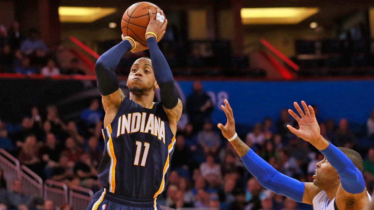 Reports: Pacers waive Monta Ellis without a buyout after two