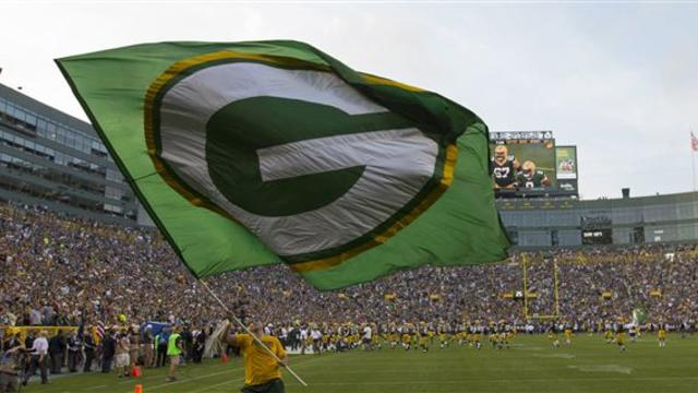 Espn Green Bay Packers Have Fifth Best Blue Chip Roster In Nfl Cbssports Com