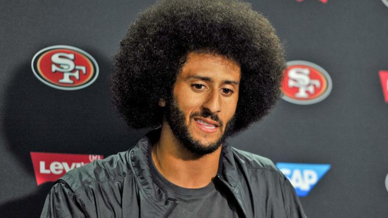 661df8d42371 POLL  Majority of Americans disagree with Colin Kaepernick s protest -  CBSSports.com