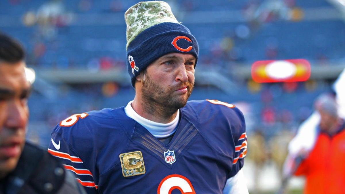 Jay Cutler departs Chicago as Bears' most underappreciated ...