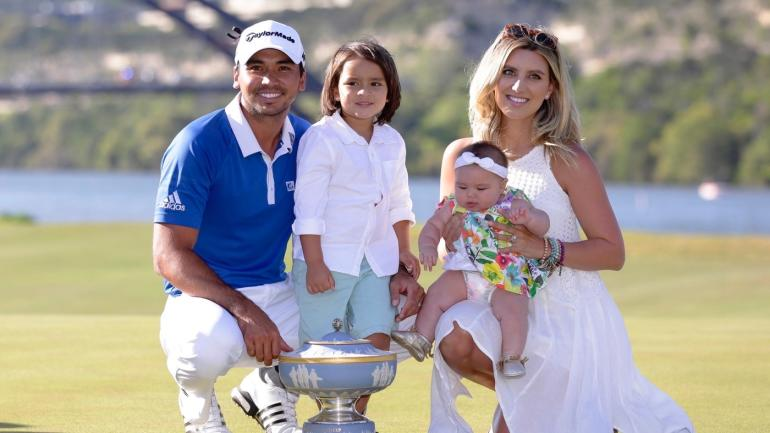 Jason Day's wife posts thoughtful message after bus crash ...