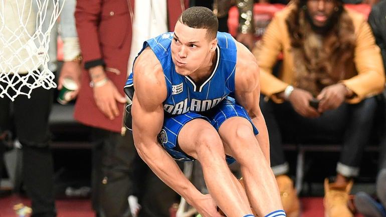 NBA Dunk Contest: Best dunks of all time include Michael Jordan, Vince Carter - CBSSports.com