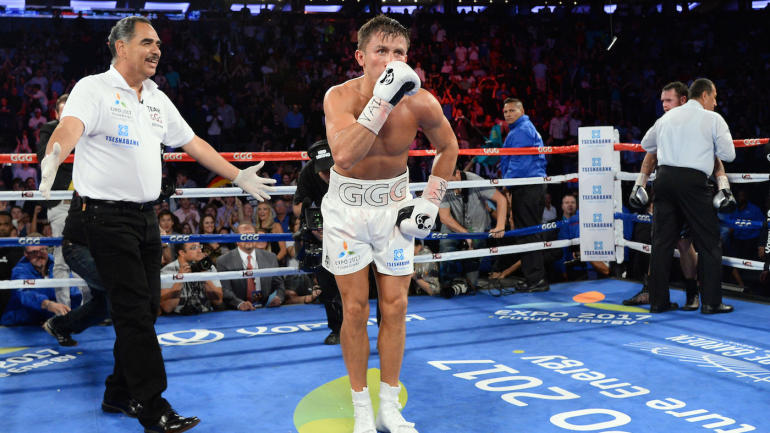 Gennady Golovkin losing patience, respect for Canelo Alvarez as he prepares for fight
