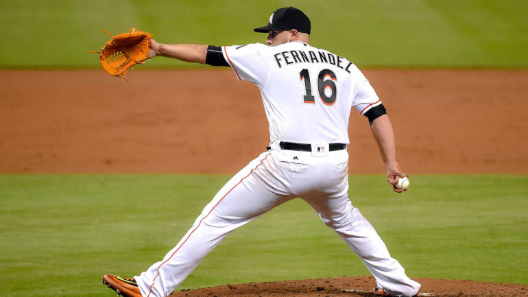 Marlins pitcher Jose Fernandez killed in Miami boating ...