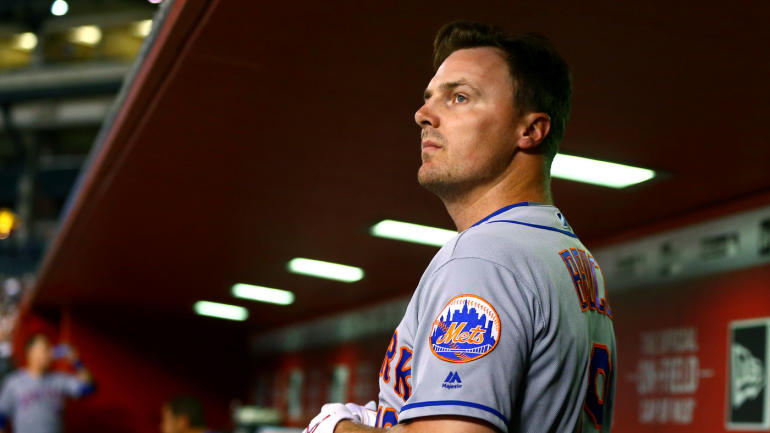 MLB Hot Stove: Why Mets outfield may be preventing them from fixing their bullpen