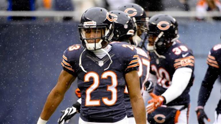 Chicago Bears: Week 1 report card