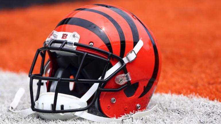 7a596c36f RUMOR  Cincinnati Bengals  Color Rush  uniforms revealed ...