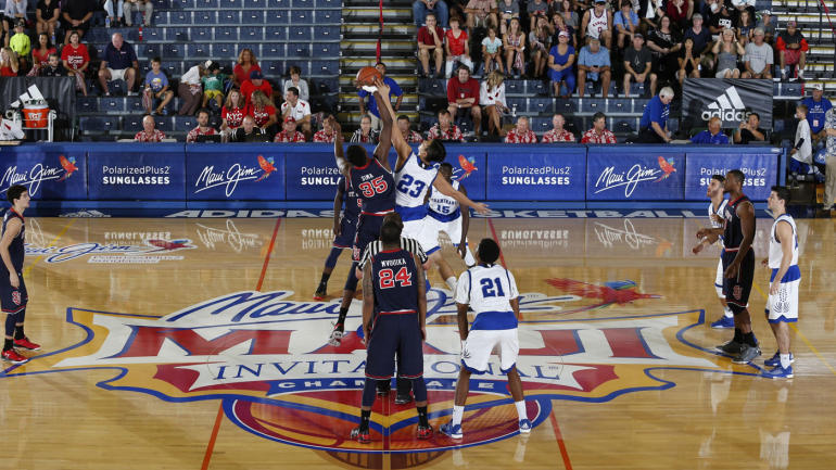 Maui Invitational Schedule for great invitations ideas