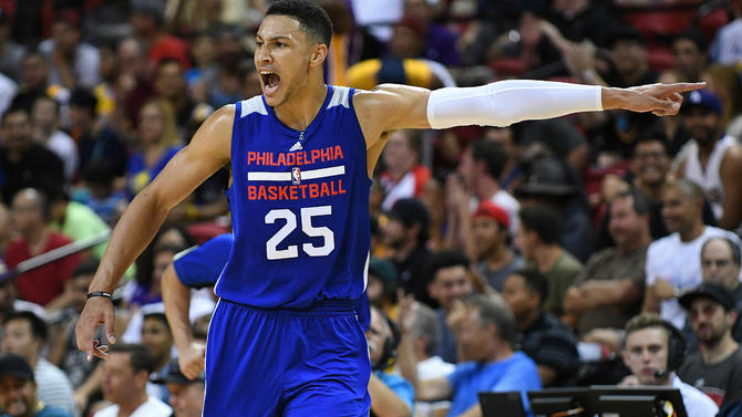 Shaquille O'Neal Believes Ben Simmons Is a