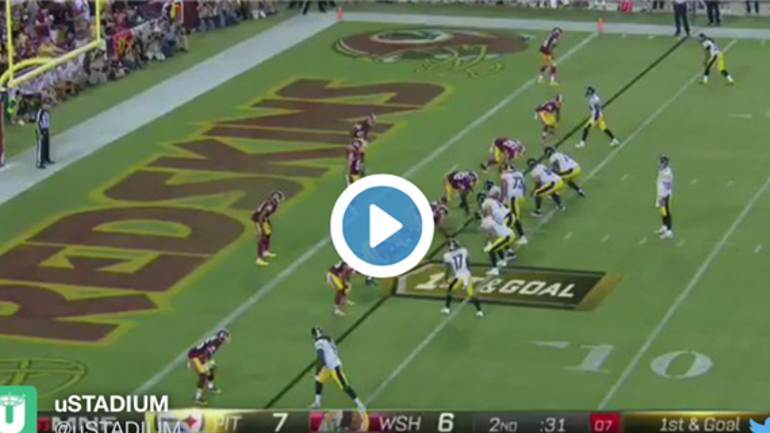 Washington Redskins: What Went Right and Wrong vs. Steelers