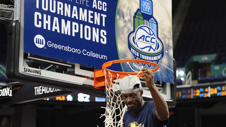 acc tournament could return to north carolina in 2019 if