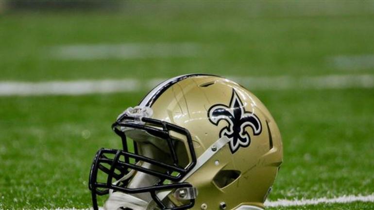 new arrival 92be1 8c6dd Saints have a top 10 Color Rush uniform, according to NFL ...