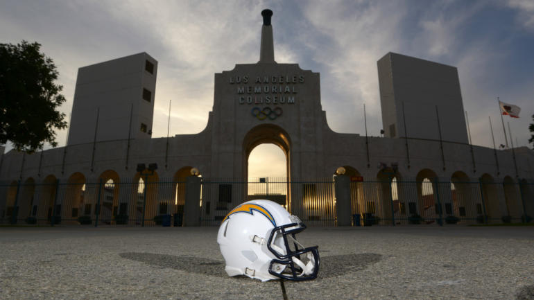 NFL is reportedly upset with Chargers, wants them to move back to San Diego