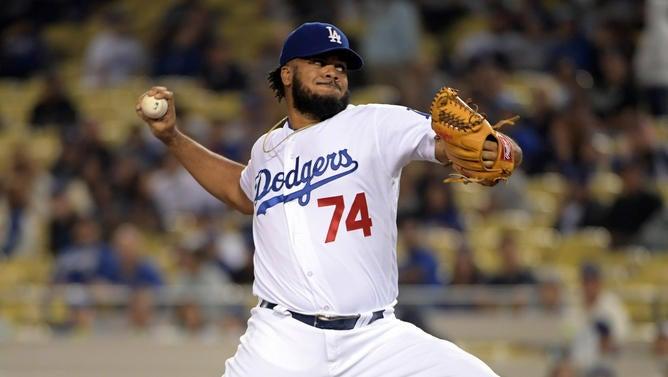 Haniger homers as Diamondbacks beat Hill, Dodgers 7-3
