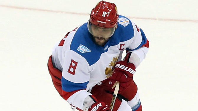 online store 35c7a 38bd6 World Cup may be Alex Ovechkin's best chance to help end ...