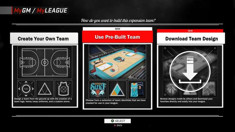 NBA 2K17 Review: This is the best franchise mode in sports