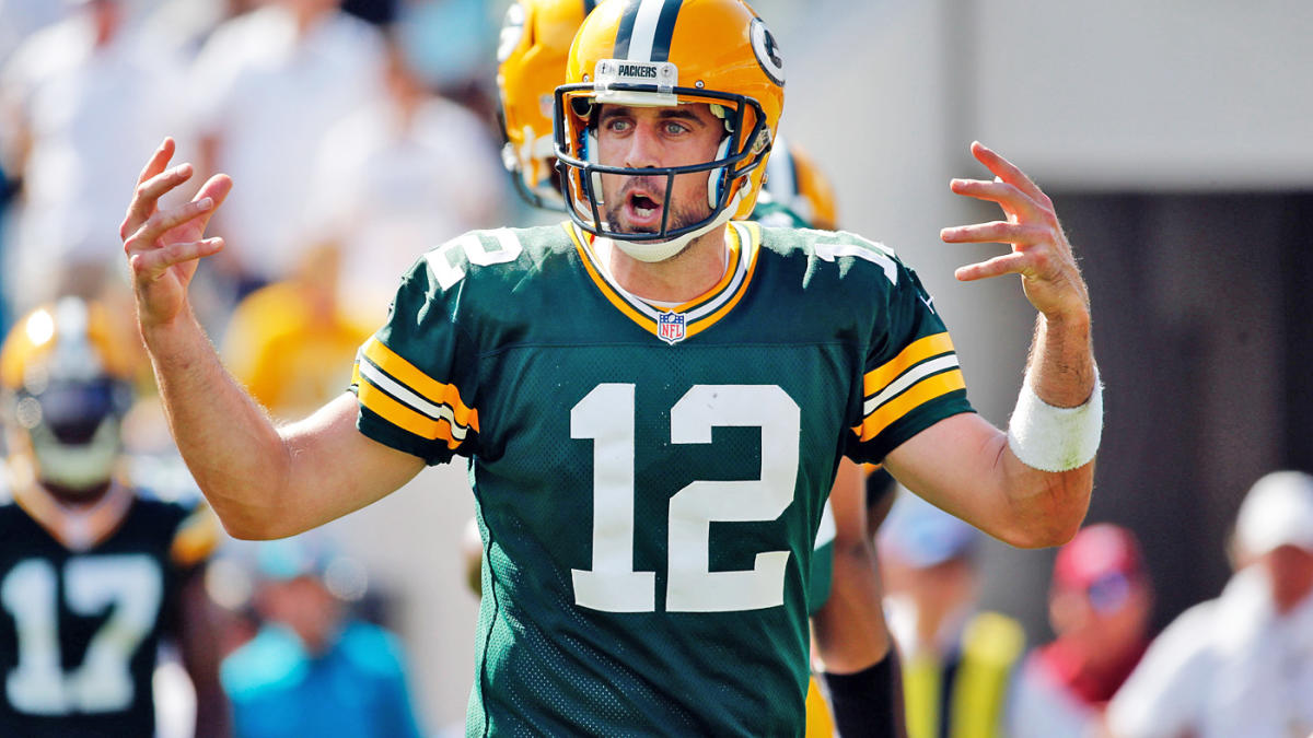 ca027df1 Packers Thursday Night Football: Preview, podcast, player news, Color Rush  - CBSSports.com