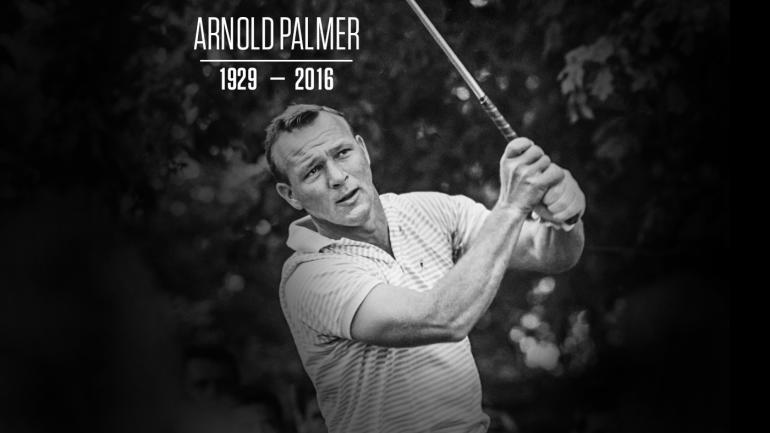 arnold palmer  golf trailblazer known as  u0026 39 the king  u0026 39  dies