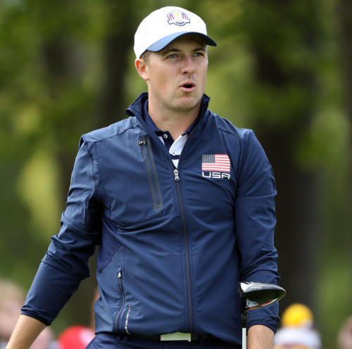 Breaking down the Ryder Cup format