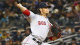 Red Sox trade Clay Buchholz to Phillies