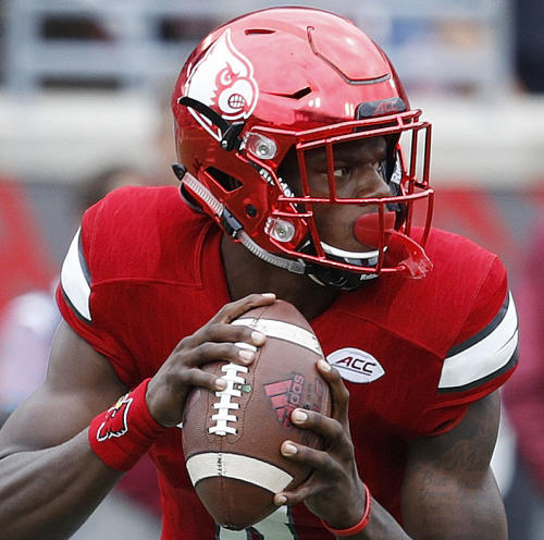 Why is it so difficult to stop Lamar Jackson?