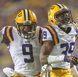 LSU back to mediocrity?