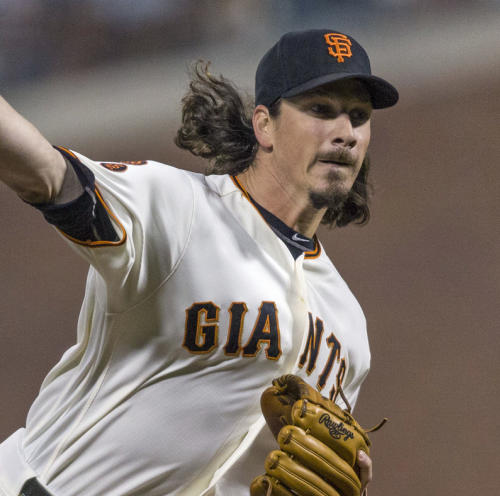 LIVE: Giants trail Rockies in ninth