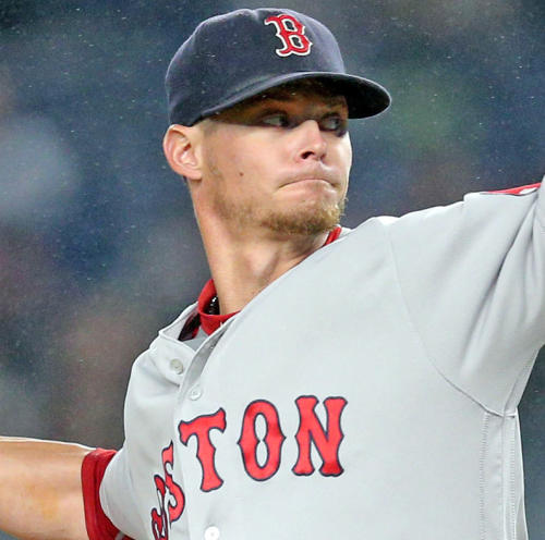 LIVE: Red Sox go for clinch vs. Yankees