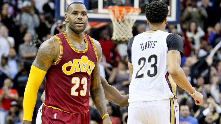 47ed49d570a2 Putting the NBA s stars into tiers  There aren t many true superstars -  CBSSports.com