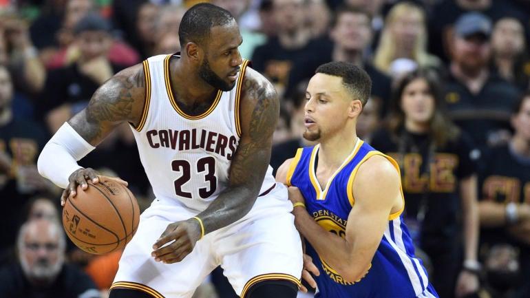 2018 NBA All-Star Game odds and picks for Team Stephen vs. Team LeBron -  CBSSports.com 6e92cf609