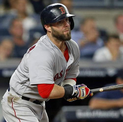 LIVE: Red Sox have clinched, lead Yanks