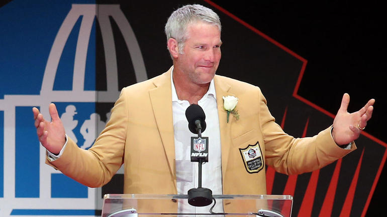 brett favre leaves the door open for a possible to return to the  brett favre leaves the door open for a possible to return to the packers com