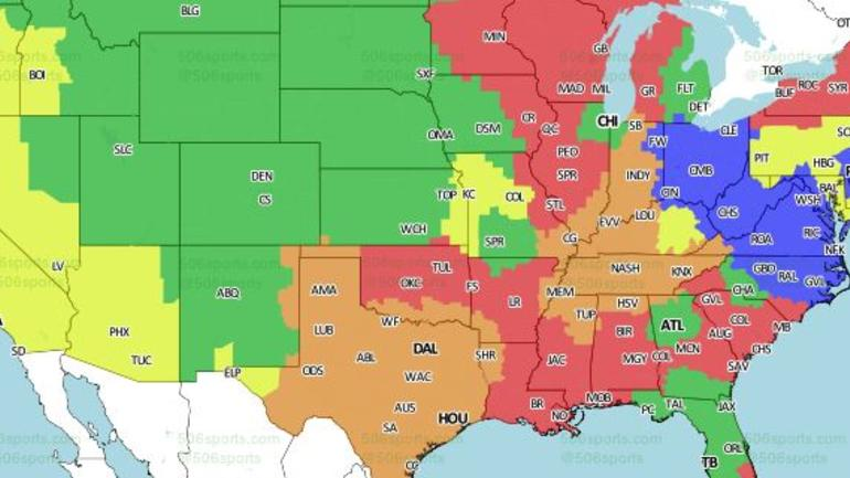 nfl broadcast map nfl stat corrections