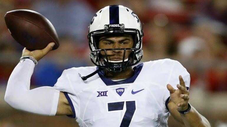 College football picks: Best 4-team parlay for Big Ten ...