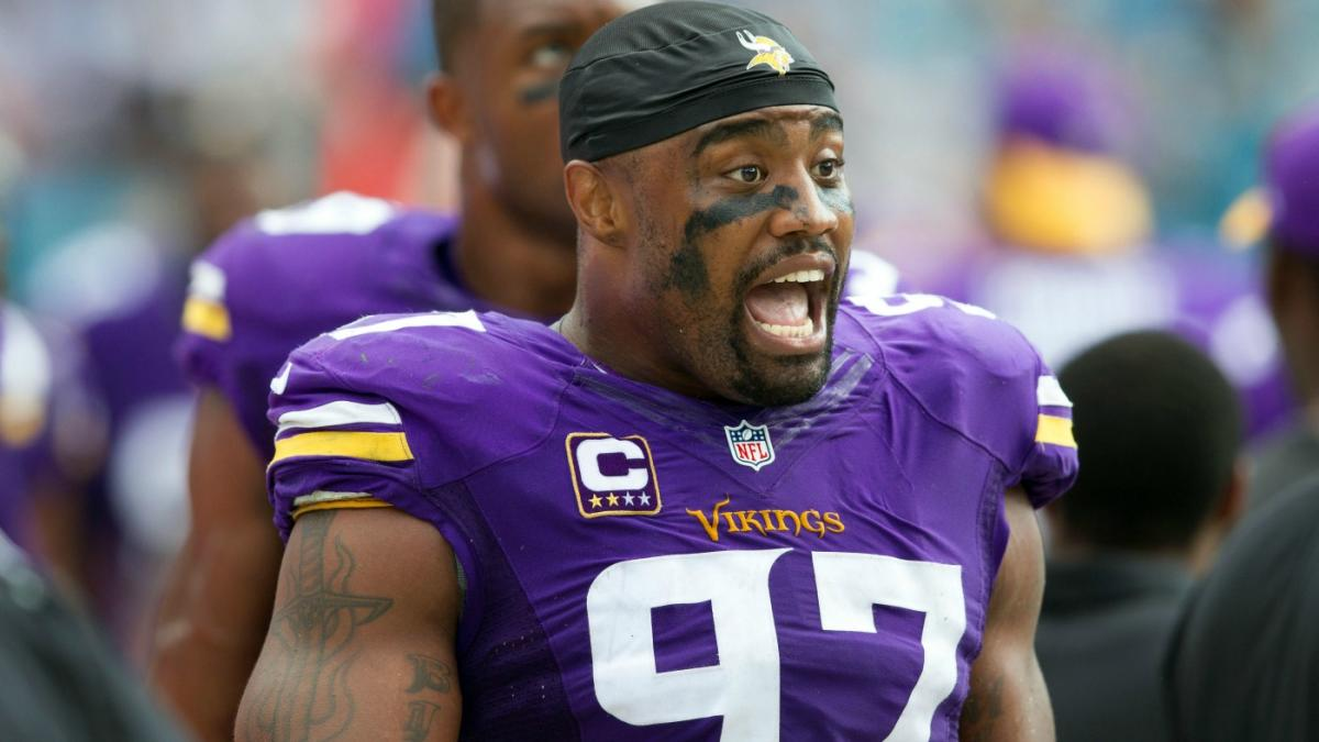 Cowboys sign pass rusher Everson Griffen adding former Vikings Pro Bowler to revamped D-line – CBS Sports