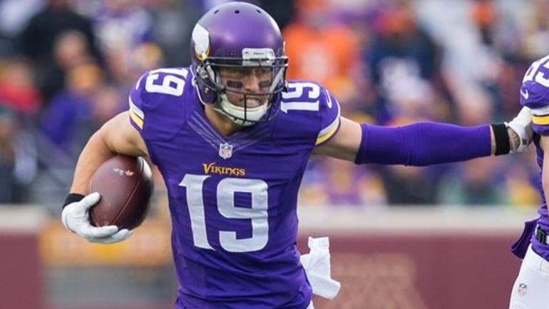 Adam Thielen hauls in 71-yard touchdown catch - CBSSports.com