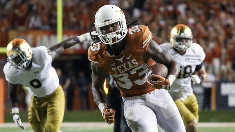 texas legend ricky williams obviously wrong claiming d