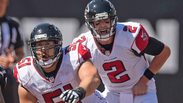Falcons Alex Mack Will Reportedly Play In The Super Bowl With A