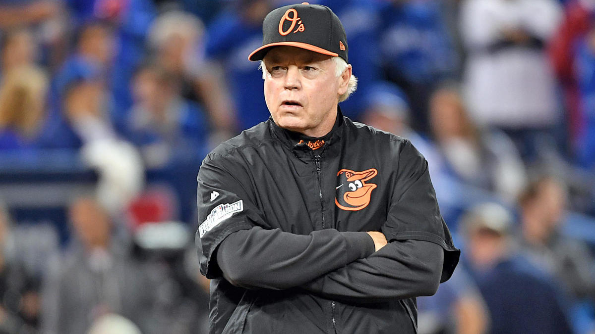 MLB manager tracker, rumors: Buck Showalter, Dusty Baker among Phillies' finalists; Angels hire Joe Maddon