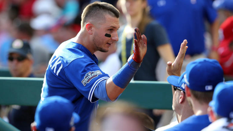 Blue Jays smash Rangers in ALDS Game 1 blowout: 10 things to know