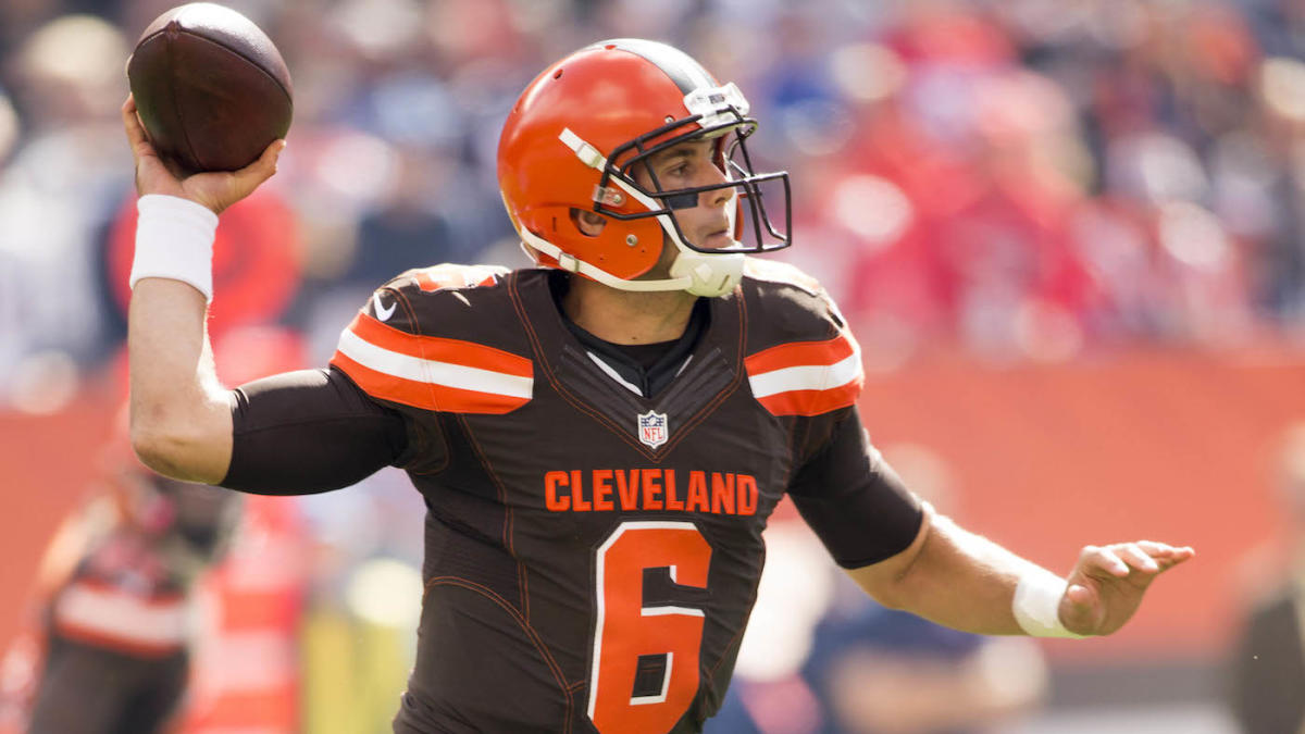 finest selection db61b ce98c Cody Kessler is injured, further proof that the football ...