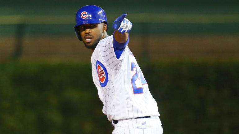 MLB Hot Stove Rumors: Contenders chasing Fowler, who is eyeing a big contract