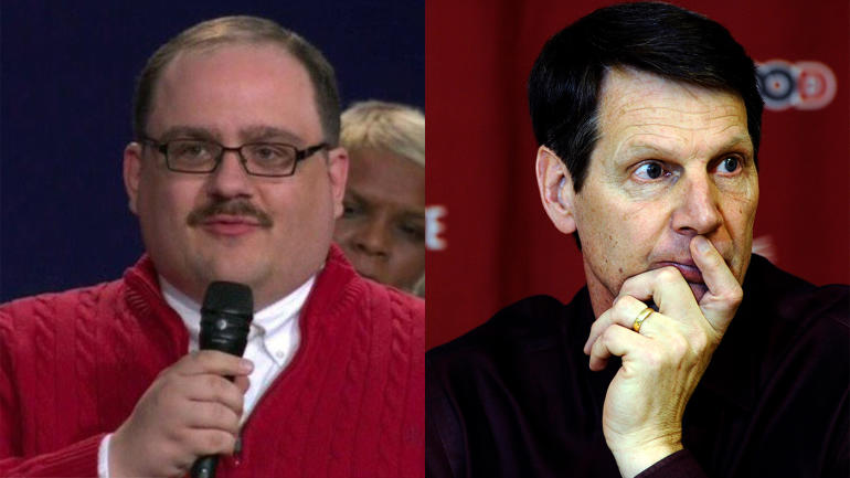 LOOK: College basketball coach Ken Bone's Twitter account blew up ...