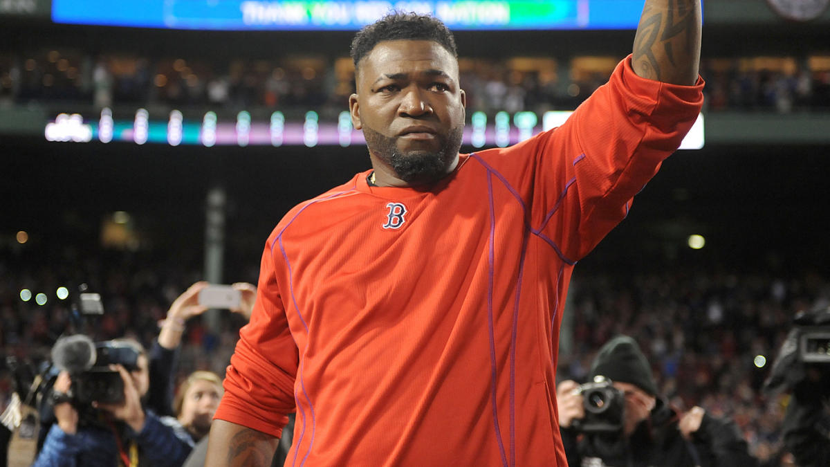 Red Sox legend David Ortiz makes first comments since Dominican Republic shooting: 'Big Papi will be back soon'