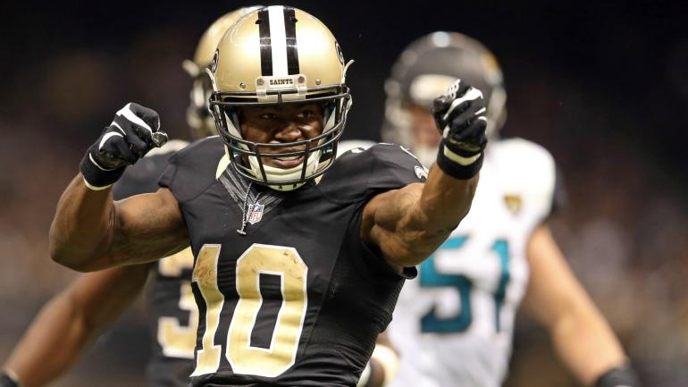 Brandin Cooks won't drop bow-and-arrow celebration even after Josh Norman's fine